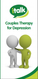 Couples Therapy for Depression