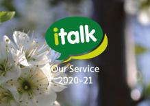 italk Overview