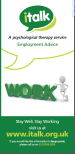 Employment Advice Leaflet