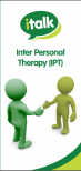 Inter-personal therapy