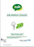 italk job search toolkit  April 2018