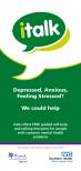italk service leaflet