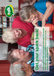 italk flyer - older persons